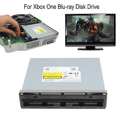 Blu-ray Disk Drive Replacement Lite-On DG-6M1S B150 Laser DVD For Xbox One Game