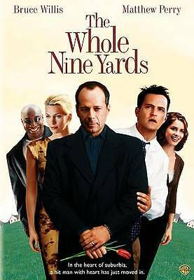 Whole Nine Yards (Full Frame, Widescreen) by