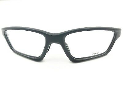 REPLACEMENT EYE FRAME 4 Oakley Crosslink Pitch OX8037 Satin Black ...