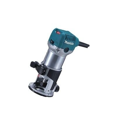Makita RT0700CX4 1/4 Router Trimmer 710 Watt 110v or 240v
