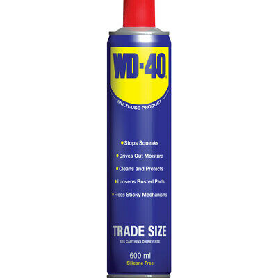 Wd-40 Multi-Use Product 6 00Ml