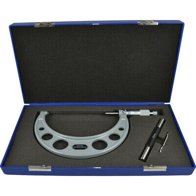 Oxford 50-75mm External Micrometer