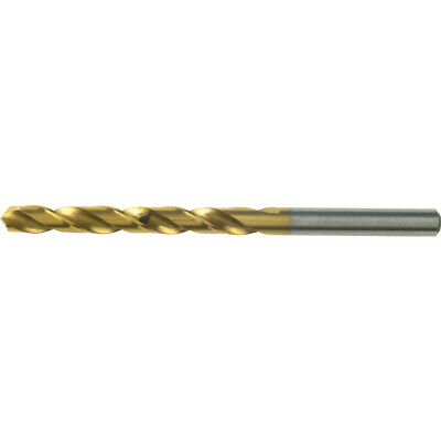Swisstech 1.00Mm Tin Coated Jobber Drill