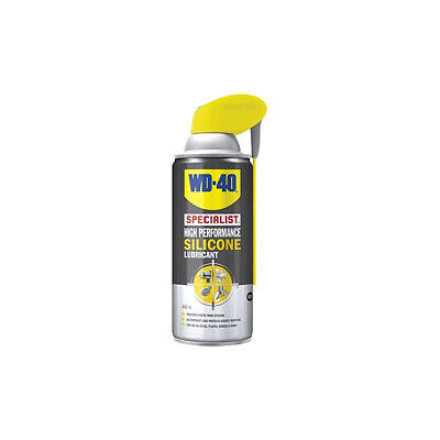 WD-40 WD-40 Specialist HI Perform Silicone Lube 400ml