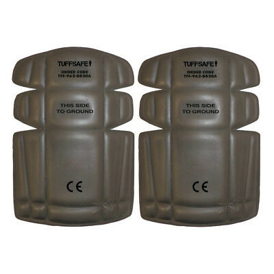 Tuffsafe Work Trouser Knee Pad Inserts 215X165Mm (Pk-2)