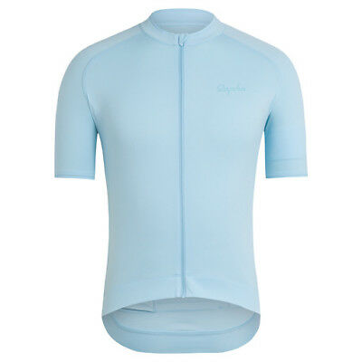 Rapha Sky Core Jersey. Size Small. BNWT.