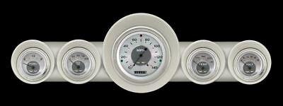 All American 59-60 Full-Size Chevy Gauges - Classic Instruments - CH59AW54