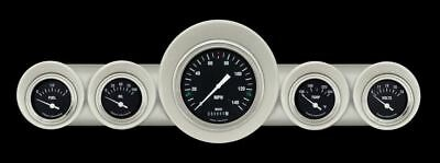 Hot Rod  59-60 Full-Size Chevy Gauges - Classic Instruments - CH59HR54