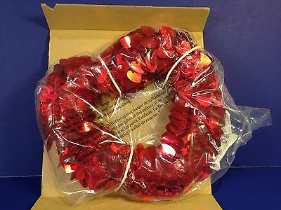 SALE Avon Collection HEART WREATH w/ Box NEW! Combine Shipping!