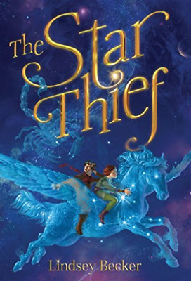 Becker Lindsey-The Star Thief  (US IMPORT)  HBOOK NEW