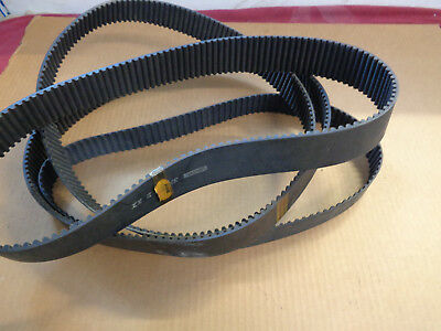 "Belt Assorted RPL HARLEY-DAVIDSON Pan/Shovel Belt Drive RPL 1 1/2"" to 2"" RPL"