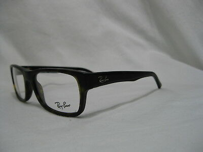 fefb97930f Brand New 100% Authentic Ray-Ban RB5268 5211 RX5268 Eyeglasses Frame 50MM