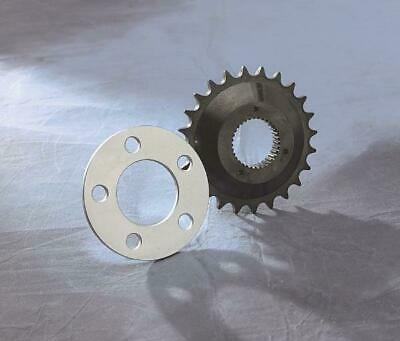 Drag Specialties .200in Offset Sprocket Kit with Spacer 24T DS-199496