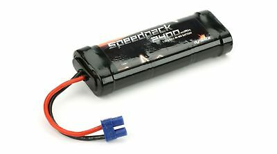 Speedpack 6-Cell 7.2V Flat NiMH Battery Pack w/EC3 Connector 2400mAh by Dynamite