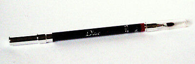 Christian Dior Crayon Contour Levres Lipliner Pencil # 463 CANDY ROSE Full Size