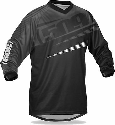 509 Windproof Jersey -Stealth