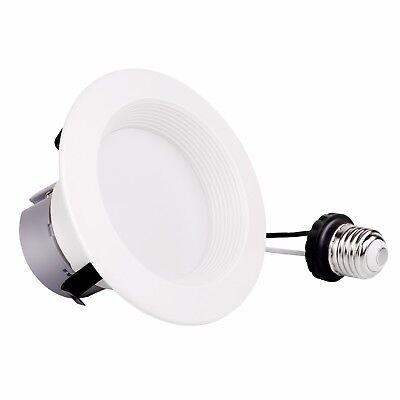 "Bybon 4"" Dimmable Retrofit LED Downlight, 8W  UL&Energy Star Classified"