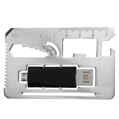 USB Multi Tool Card Ideal Gift