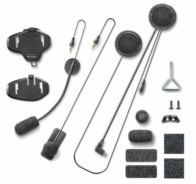 Interphone Peoples Range Replacement Spare Audio Kit - Tour / Sport / Urban