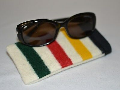 eyeglass sunglasses case made of Glacier National Park Pendleton Accessories fab