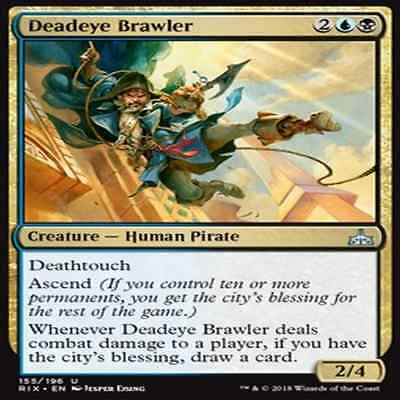 MTG RIVALS OF IXALAN Forerunner of the Coalition