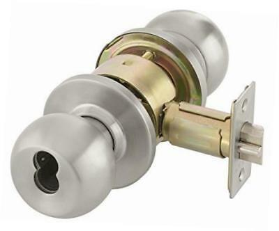 YEM IP70B-IC US32D Storeroom Function Knob Lock