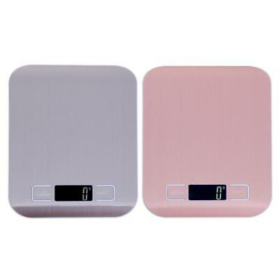 10kg 1g Portable Digital LCD Electronic Scale Diet Food Weight Kitchen Weighing