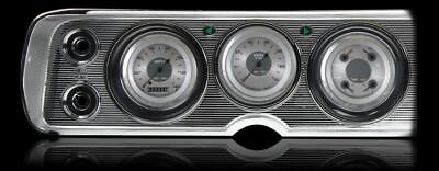 All American 1964-65 Chevelle Gauges - Classic Instruments - CV64AW