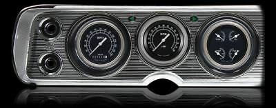 Traditional 1964-65 Chevelle Gauges - Classic Instruments - CV64TR