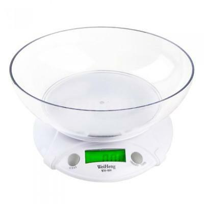 7Kg*1g LCD Digital Kitchen Scale Food Weight Weighing Tool w/ Tare Function K3K2