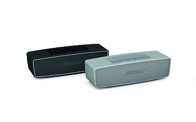 Bose Soundlink Mini II Bluetooth rechargeable portable speaker | New