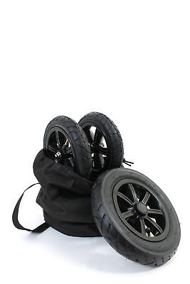 NEW Valco Sports Pack for Snap 4/ Snap 4 LX/ Snap Sports (air tyres) Black