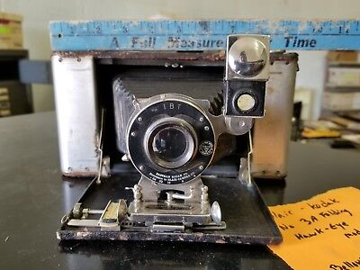Eastman Kodak EKC/ Blair. No. 3 Folding Hawkeye Model 3