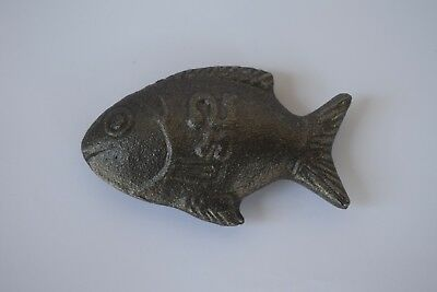 Lucky Iron Fish - Natural Solution for Iron Deficiency