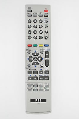 Replacement Remote Control for Hoher H26LX650D