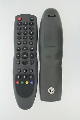 REPLACEMENT REMOTE CONTROL for Star-sat SR-X5300CU