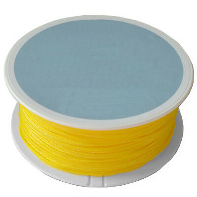 WINDSCREEN GLASS CUTTING OUT REMOVAL FIBRE CORD 140daN 0.95mm x 50 Metres