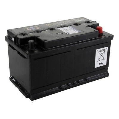 FORD Autobatterie/Starterbatterie 2 050 228, 12V, 68 Ah, 750 A 2050228