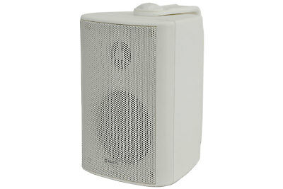 "BC6V-W 100V 6.5"" background speaker white"