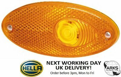 HELLA Side Marker Light 12 V - 2PS964295-001 (Next Working Day to UK)
