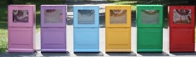 Sidewalk Libraries-Multiple Colors
