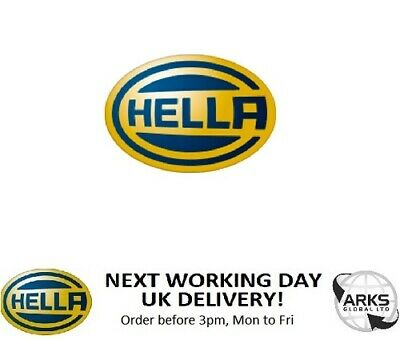 HELLA Oil compressor canister - 8FX351214-101 (Next Working Day to UK)