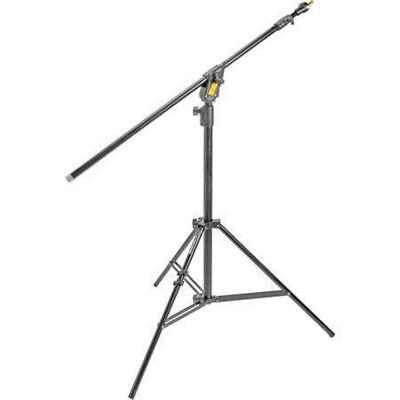 Manfrotto Boom Stand 420, Black Anodized (#3398B) #420NSB (FREE SHIPPING)