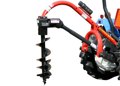 Speeco S24045000 Compact Post Hole Digger FREE SHIPPING!