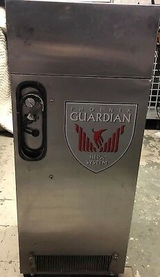 Phoenix Guardian Hepa System Air Scrubber Industrial Unit
