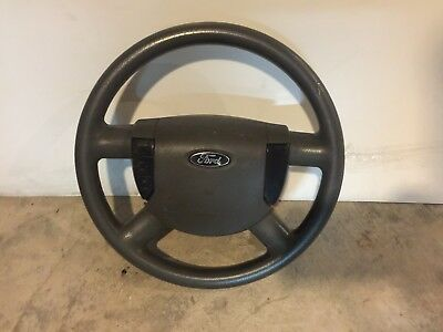 2004 ford freestar driver airbag + steering wheel