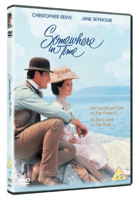 William H. Macy, Christophe...-Somewhere in Time  (UK IMPORT)  DVD NEW