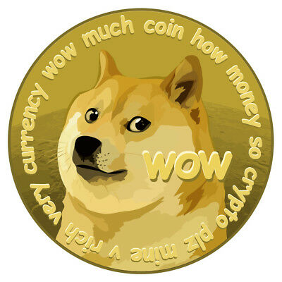 200 Dogecoins *3.99* *rising Quickly**buy Now Get Freebies*bt / Paypal* Desc *