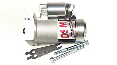 Chevy GM Starter Motor Small Block and Big Block V8 and V6 #70-0101