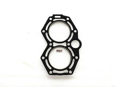 Cylinder HEAD GASKET 346-01005-2 1 0 Fit NISSAN MERCURY Outboard NS 30HP 25HP 2T